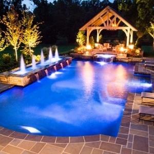 Đèn LED Swimming pool