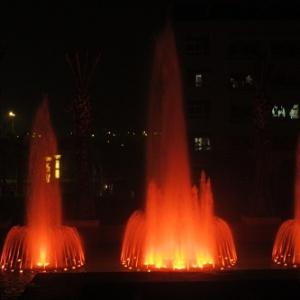 Đèn LED ân nước; Đèn LED