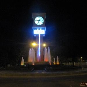 Đèn LED âm nước; Đèn LED