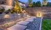 Thế giới đèn trang trí sân vườn bằng công nghệ LED hiện đại