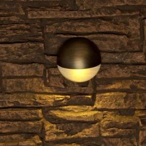 Đèn led tường bao